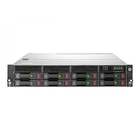 Serveur HP ProLiant DL 80 Gen9 |20Mo Rack 2U 833869-B21