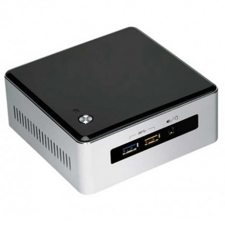 "Mini PC Intel NUC i5 5è Gén 2.5"" HDD/ BOXNUC5I5RYH"