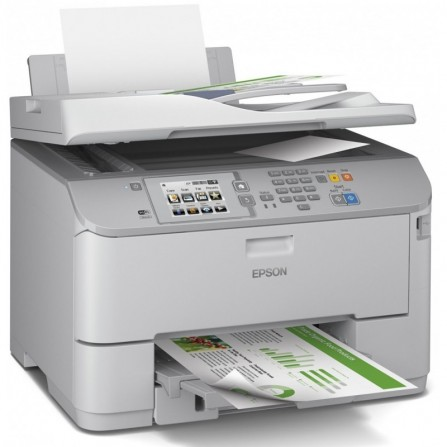IMPRIMANTE MULTIFONCTION JET D'ENCRE A4 / 4-EN-1 RECTO-VERSO EPSON WORKFORCE PRO WF-5620DWF