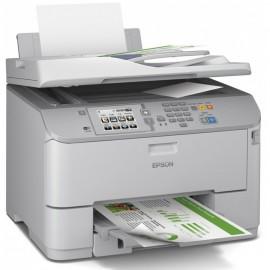 Imprimante EPSON Multifonction Workforce PRO WF-5620DWF Jet D'encre A4 / 4en1