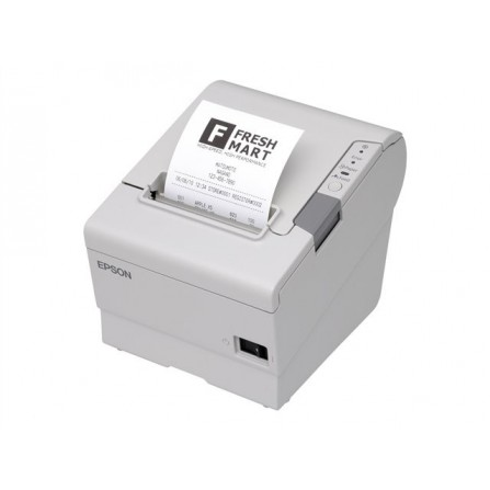 Imprimante point de vente epson TM T88V paralléle usb