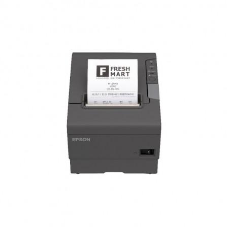 Imprimante point de vente epson TM T88V paralléle usb Noir