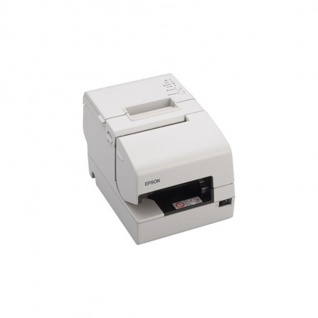 Imprimante point de vente EPSON TM H6000IV Powered USB (UB-U06)