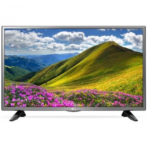 """Téléviseur LG 32"""" LED HD avec récepteur intégré"""