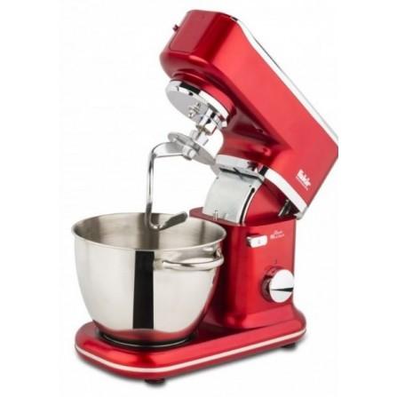Robot multifonction Fakir food master 800 Watt - Rouge (41002101)