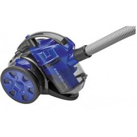 Aspirateur sans sac Clatronic 700 Watt - Bleu (BS1308)