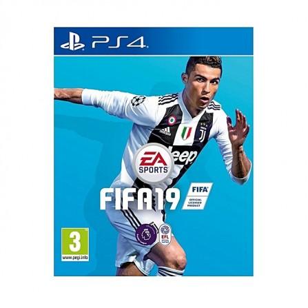 Jeux PS4 FIFA 2019
