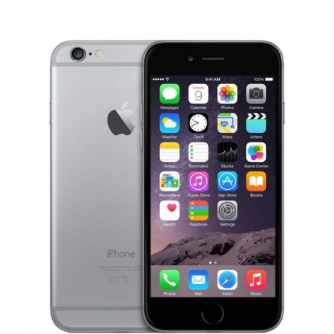 Prix IPhone 6 / 32 Go grey Tunisie - Technopro