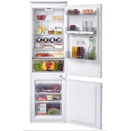 Réfrigérateur Congélateur Encastrable No Frost Candy 240L Blanc