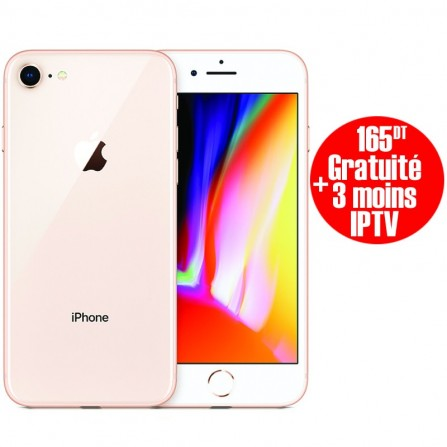 Apple iPhone 8 64Go - Gold