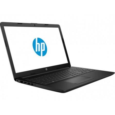 Pc portable HP Notebook - 15-da0045nk / i5 / 8Go / 1Tb Noir