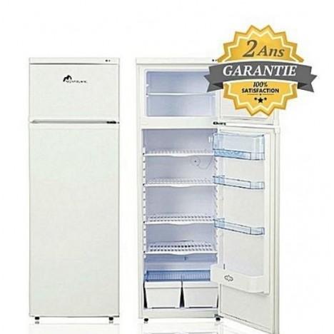 Réfrigérateur MontBlanc 300L / Blanc
