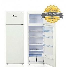 Réfrigérateur MontBlanc 300L FW302 Blanc