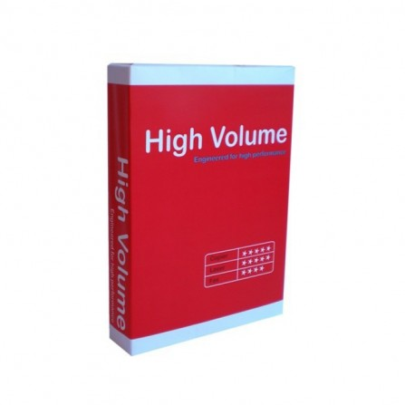 Rame papier A4 High volume 75gr/m²