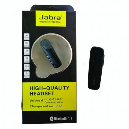 kit Bluetooth oreillette Jabra Noir