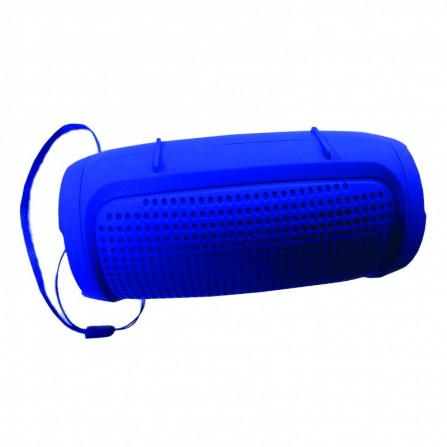 Haut Parleur Bluetooth FD2 bleu