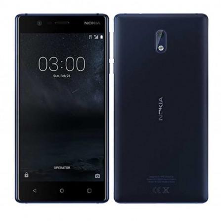 Smartphone NOKIA 3 (2018) 16Go 4G Bleu
