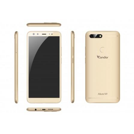 Smartphone Candor ALLURE M2 Noir