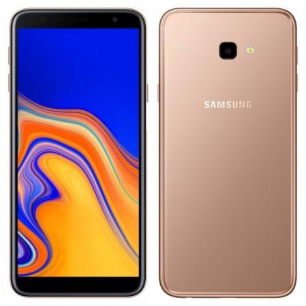 Téléphone portable SAMSUNG GALAXY J4+ / 4G / Double Sim / NOIR + Sim offerte
