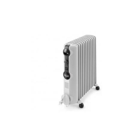 Radiateur bain d'huile DELONGHI 12 Eléments Blanc (TRRS1225)