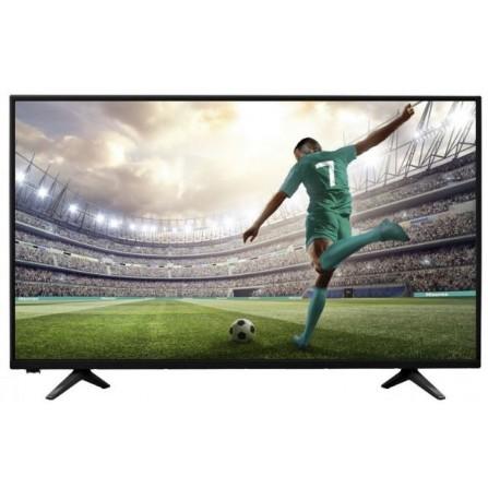 Hisense Téléviseur LED HD 32 avec Récepteur intégré