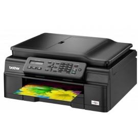 Imprimante Multifonction Jet D'encre Brother MFC-J245 4en1