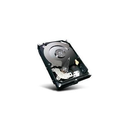 Seagate Constellation - disque dur - 500 Gb - SATA-300