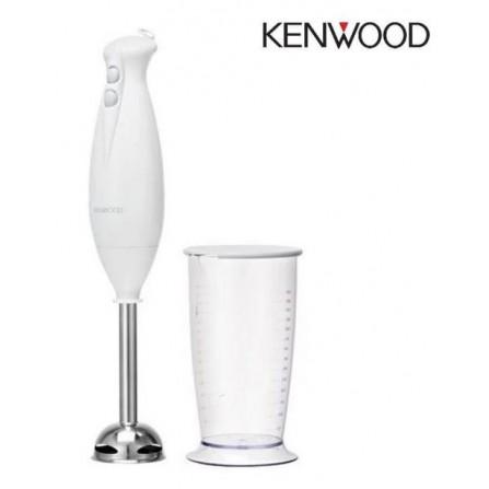 Mixeur plongeant Triblade KENWOOD 250 Watt-Blanc (HB510)