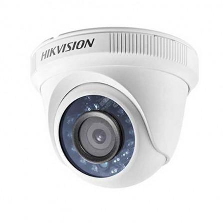 Caméra de Surveillance Dôme HIKVISION DS-2CE56D0T-IRP 2MP Turbo HD