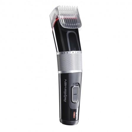 Tondeuse à barbe & cheuveux sans fil BABYLISS