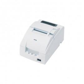 Imprimante matricielle Epson TM U220D Parallèle blanche C31C518002