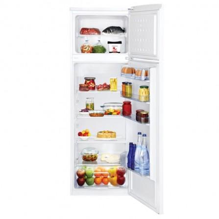 Réfrigérateur NewStar Defrost 236L - Blanc (REFD3000)