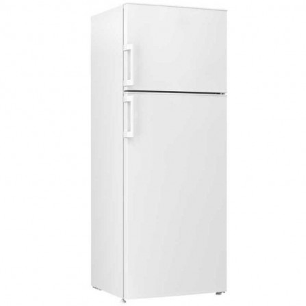 Réfrigérateur NEWSTAR 438 Litres DeFrost Blanc