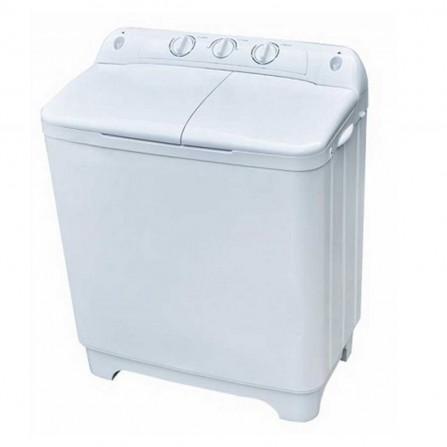 Machine à laver semi-automatique NewStar 9Kg - Blanc (DT1009.00)