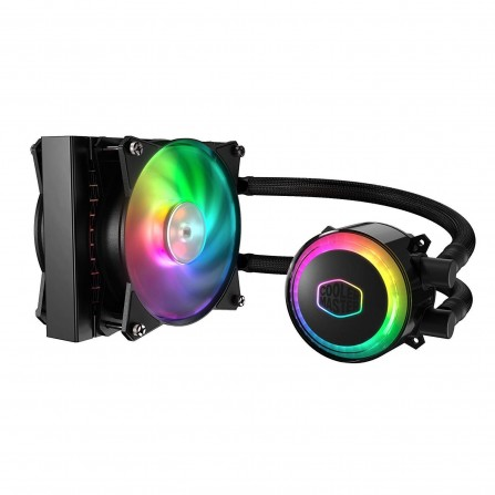 Kit Ventilateurs aRGB ML120R Cooler master