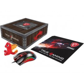 Souris Gamer MSI (957-1XXXXE-063)