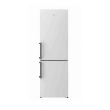 Réfrigérateur BEKO Combiné NoFrost 400L Blanc (RCNA400K21W)