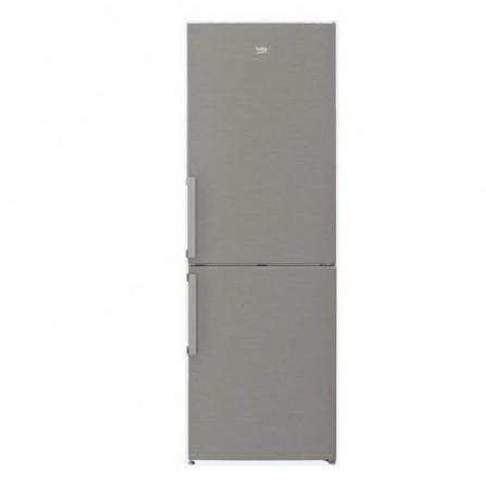 Réfrigérateur Beko No Frost 400L - Inox (RCNA400K21SX)