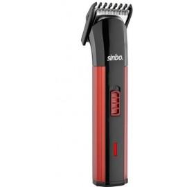 Sinbo Tondeuse à cheveux et à barbe rechargeable SHC-4372
