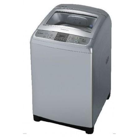 Machine à laver Daewoo 15kg - Silver (DWF G 300 SMA)