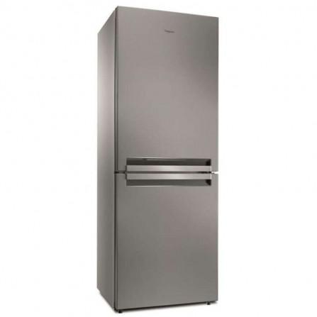 Réfrigérateur WHIRLPOOL AQUA 490L 6ÉME SENS INOX BTNF5011OX-AQ