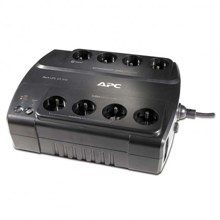 Onduleur Off-Line APC Back-UPS ES 700VA 230V BE700G-FR