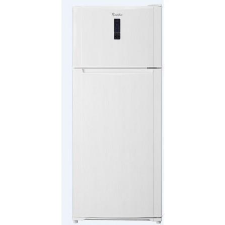 Réfrigérateur 2portes Condor 470L avec afficheur Blanc