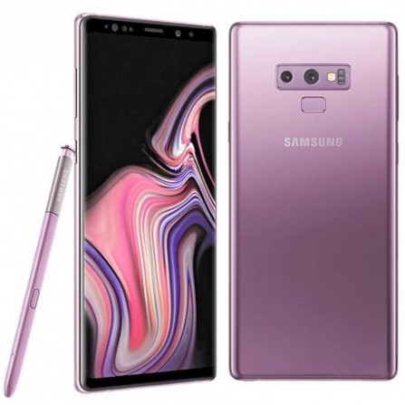 Smartphone SAMSUNG Galaxy Note 9 Violet