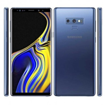 Smartphone SAMSUNG Galaxy S9 Noir