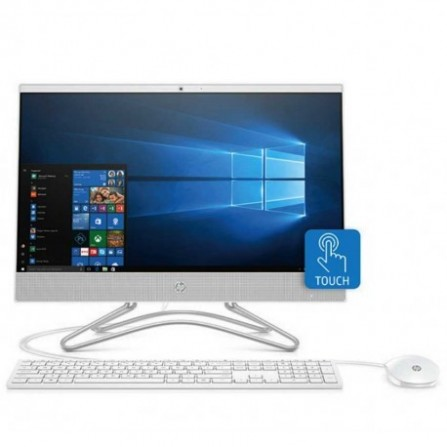 PC de Bureau All In One HP Pavilion 22-c0001nk i5 8è Gén 8Go 1To (4DG77EA)