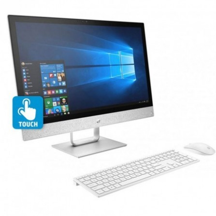 PC de Bureau All In One HP Pavilion 24-r101nk i5 8è Gén 8Go 1To (4FK35EA)
