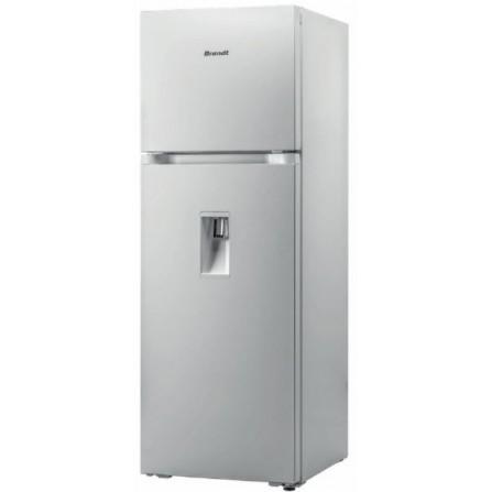 Réfrigérateur Brandt No Frost 400L - Blanc (BD4011NWW)