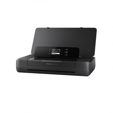 Imprimante Portable Jet D'encre HP OfficeJet 202 / Wifi