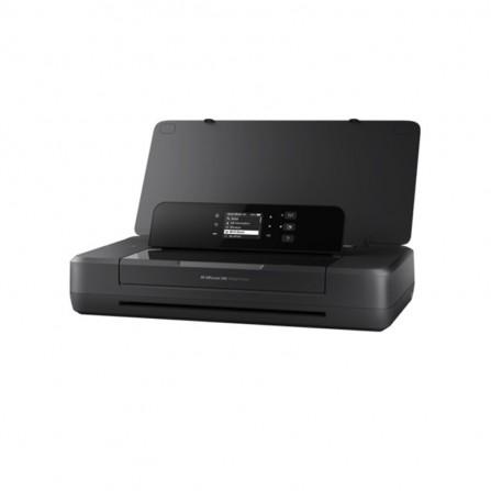 Imprimante Portable Jet D'encre HP OfficeJet 202 / Wifi (N4K99C)